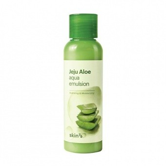 SKIN79 Jeju Aloe Aqua Face Emulsion 150ml