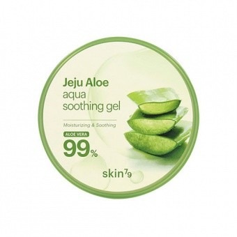 SKIN79 Aloe Aqua Soothing Gel 99%  300g