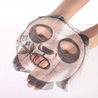 SKIN79 Whitening mask Animal Mask - For Dark Panda 23g
