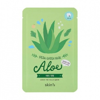 SKIN79 Fresh Garden Mask Aloe 23g